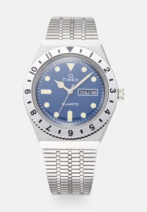 Q DIVER UNISEX - Watch - blue