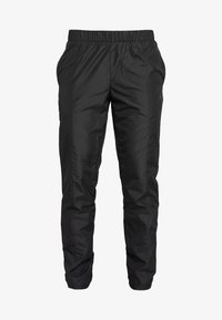 Puma - WARM UP PANT - Pantalones deportivos - puma black - 3