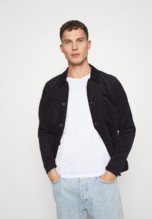 JALTE JACKET - Leichte Jacke - navy blazer