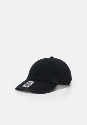 NEW YORK METS CLEAN UP UNISEX - Cap - black