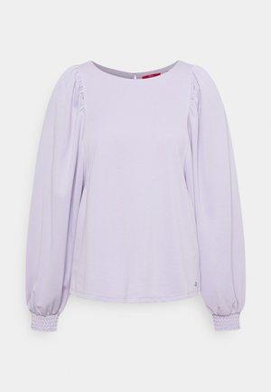 Bluser - purple