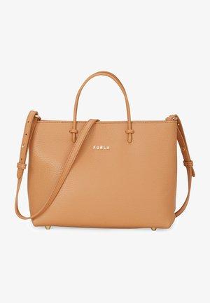 ESSENTIAL  - Handbag - brown