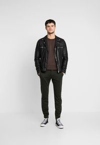 Only & Sons - ONSMARK PANT - Trousers - rosin - 1