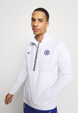 CHELSEA FC - Club wear - white/rush blue