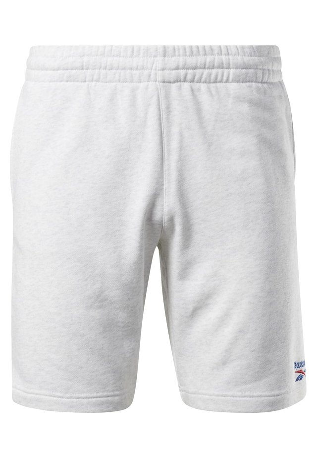 CLASSICS VECTOR SHORTS - Shorts - white