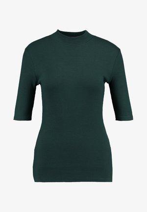 KROWN - Basic T-shirt - green