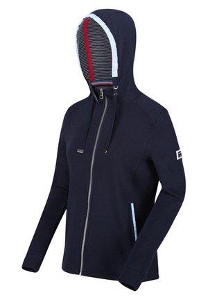 RAMANA  - Fleece jacket - navy