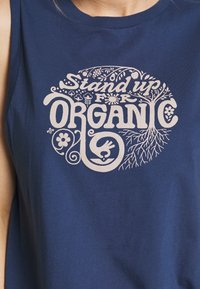 Patagonia - ROOT REVOLUTION MUSCLE TEE - Top - stone blue - 5