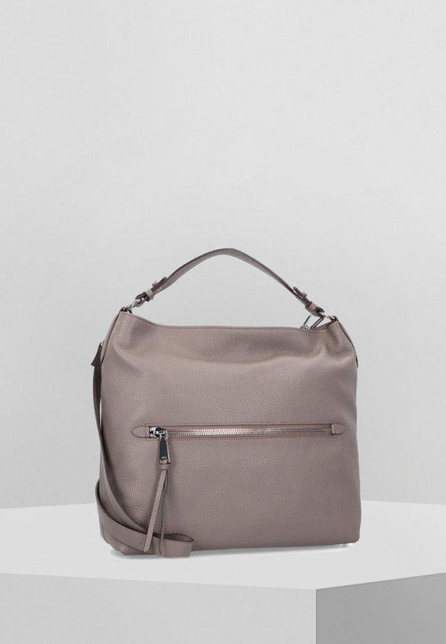 ADRIA - Handbag - brown
