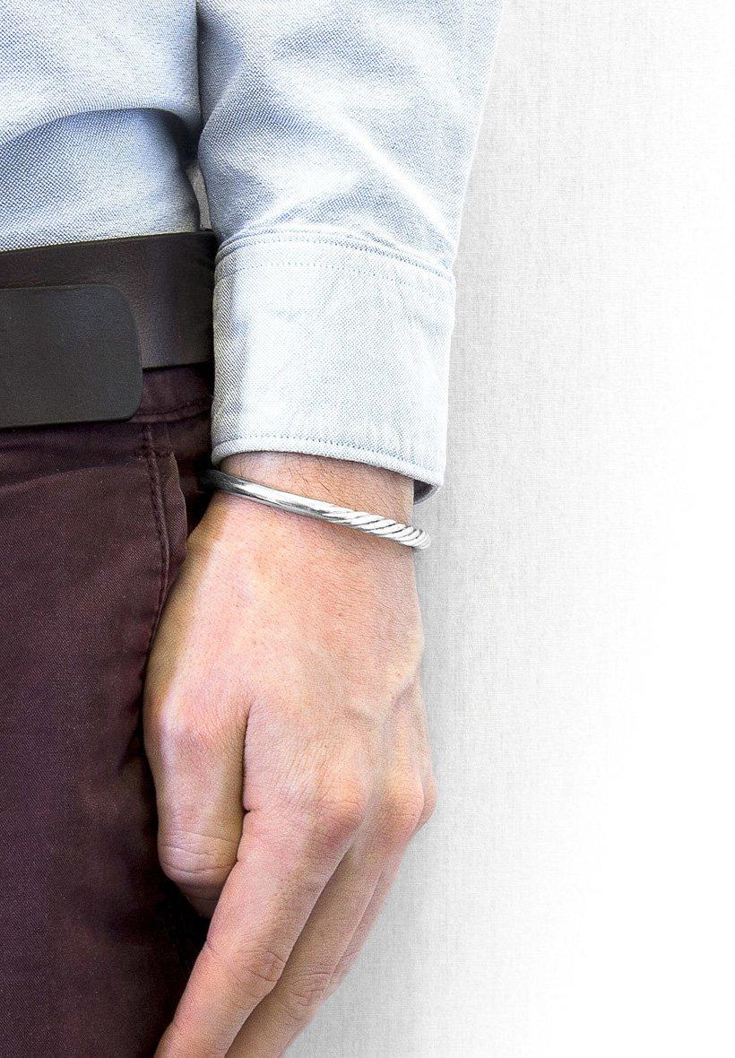 Women HADEN HALF ROPE WAYFARER  - Bracelet