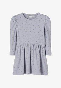 Name it - Jumper dress - aleutian - 0
