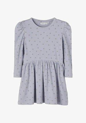 Jumper dress - aleutian