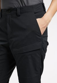 Haglöfs - Outdoor trousers - true black - 4