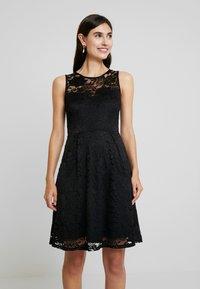 Anna Field - Cocktailklänning - black - 0