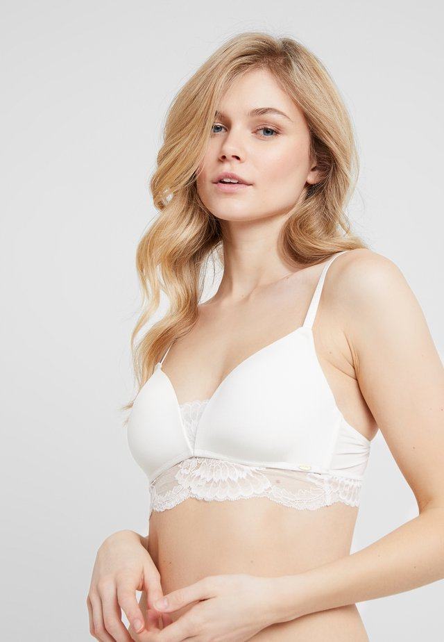 ANNABELLE - Top - ivory