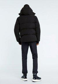 Mango - POLAR - Winter jacket - schwarz - 2