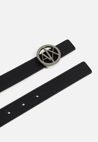 Armani Exchange - BELT - Riem - nero - 1