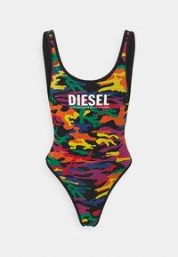 Diesel - UFBY-BODY-P - Body - multi-coloured - 4