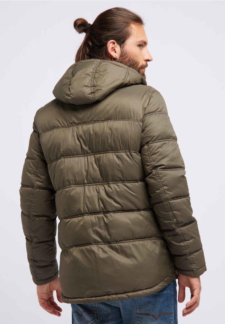 2013 Wholesale DreiMaster Winter jacket - military olive | men's clothing 2020 Xzjbc