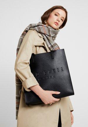 SOOCON - Shopping bags - black