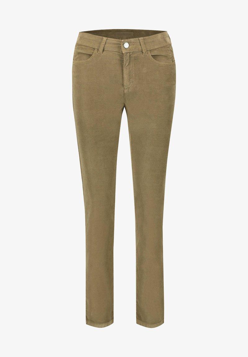 RIANI - Pantalon classique - militare