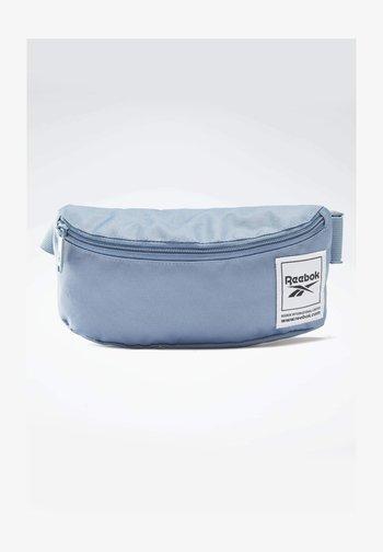 WORKOUT READY  - Bum bag - blue