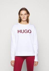 HUGO - NAKIRA - Mikina - open miscellaneous - 0