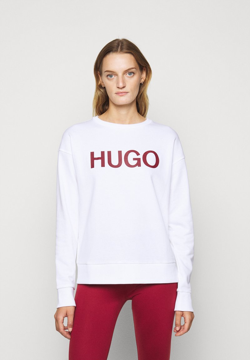 HUGO - NAKIRA - Mikina - open miscellaneous