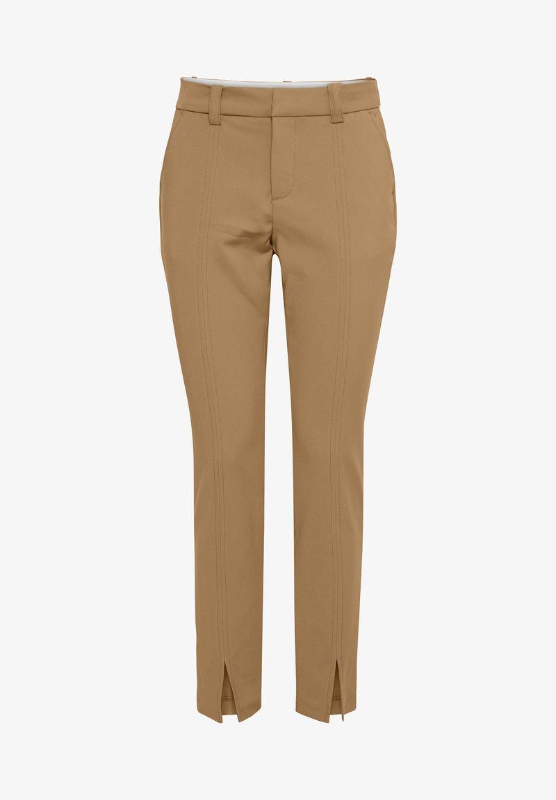 Dranella - Pantaloni - indian tan