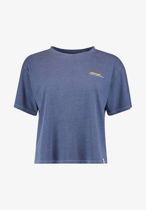 T-Shirt print - scale