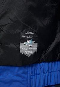 Columbia - BUGABOO 1986 INTERCHANGE 2 IN 1 JACKET - Outdoorjas - azul/black - 10