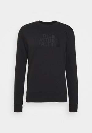 DREW PEAK - Sweatshirt - black