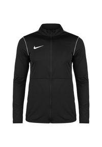 Nike Performance - Träningsjacka - black / white - 0