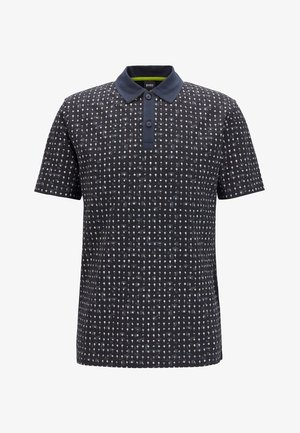 PEPOL - Polo shirt - dark blue