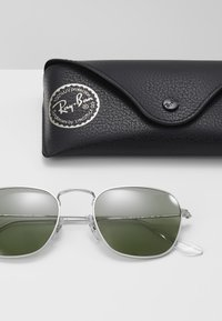 Ray-Ban - Sunglasses - silver-coloured/ green - 2