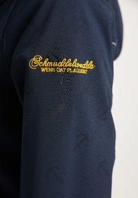 Schmuddelwedda - Parka - marine - 3