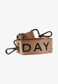 DAY Birger et Mikkelsen - STRAP - Jiné - burro brown - 1