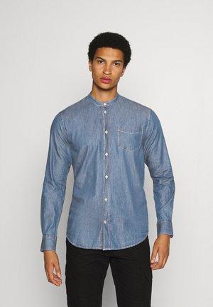 RICHARD MANDARIN - Košile - blue