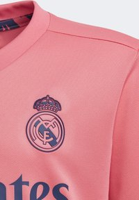 adidas Performance - REAL MADRID AEROREADY MINIKIT - Sports shorts - pink - 6