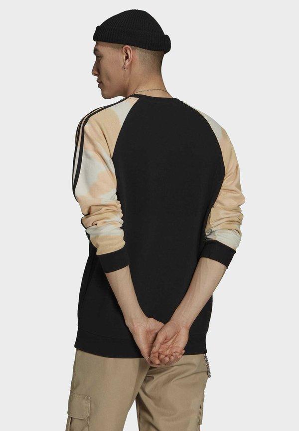 adidas Originals Bluza - black/czarny Odzież Męska MNXV