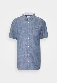 Shirt - saphire