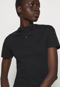 Vivienne Westwood - TUBE DRESS - Jersey dress - black - 3