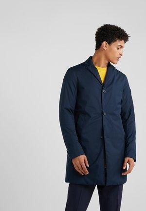 WOLGER TECH - Halflange jas - navy