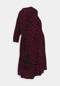 Seraphine - GITA - Sukienka z dżerseju - red - 1