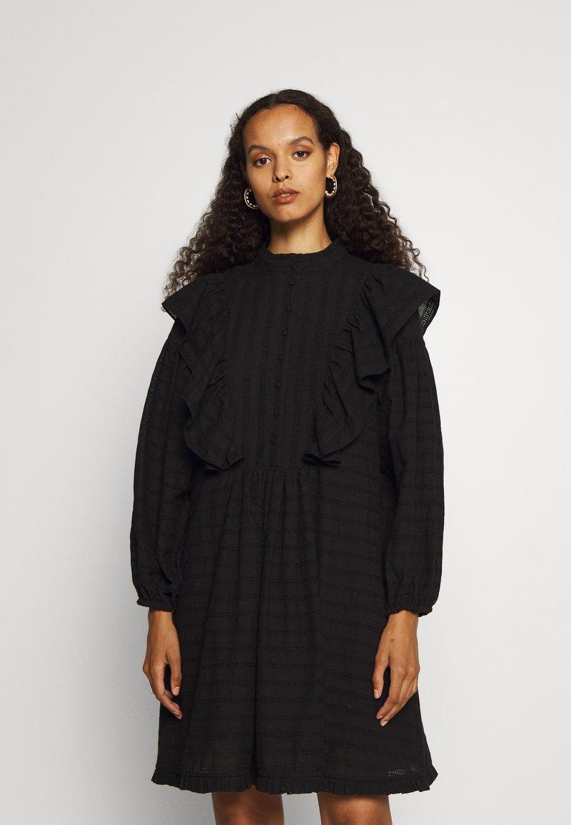 Hofmann Copenhagen - ELISE - Denní šaty - black