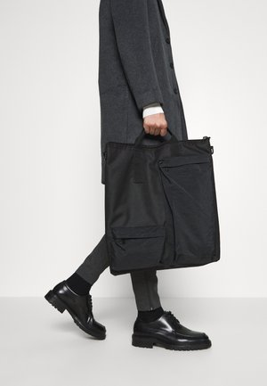 TOTE BAG - Shopping Bag - black