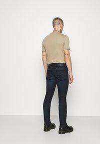 G-Star - LANCET SKINNY - Jeans Skinny Fit - worn in nightfall - 2