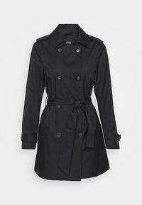 ONLY - ONLMEGAN  - Trenchcoat - black - 4