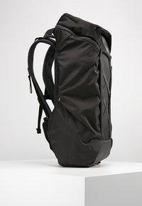 The North Face - INSTIGATOR - Rucksack - asphalt grey/black - 3