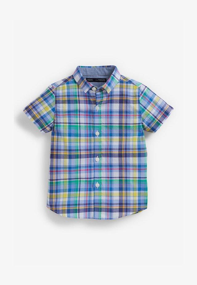 Camisa - multi coloured